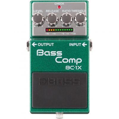 Boss BC1X Bass Compact Pedal