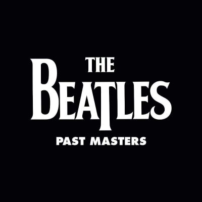 Beatles - Past Masters Volumes 1 And 2  DOUBLE VINYL LP