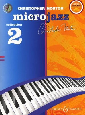 Microjazz Collection 2 (New Edition)