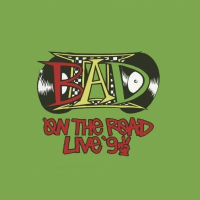 Big Audio Dynamite Ii - On The Road - Live '92 (RSD18)