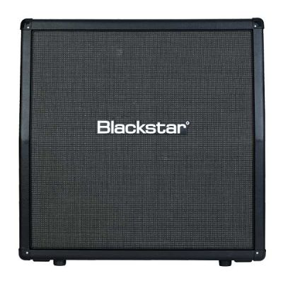 Blackstar S1412A Series One 412 Angled Cabinet UK - DISPLAY MODEL