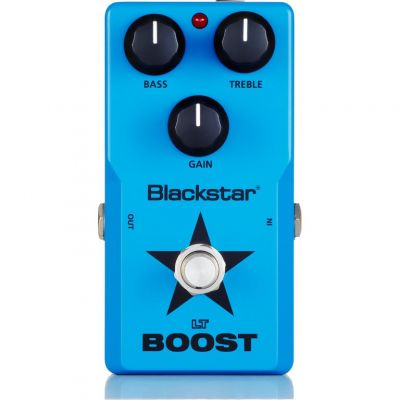 Blackstar LTBOOST Guitar Effects Pedal