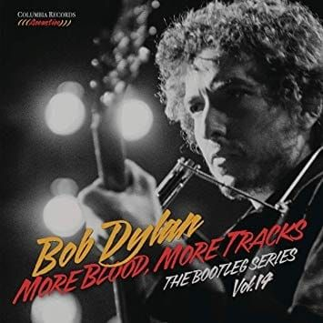 Bob Dylan - More Blood More Tracks - The Bootleg Series Vol. 14 - 2LP