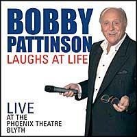 Bobby Pattinson - Laughs At Life - CD