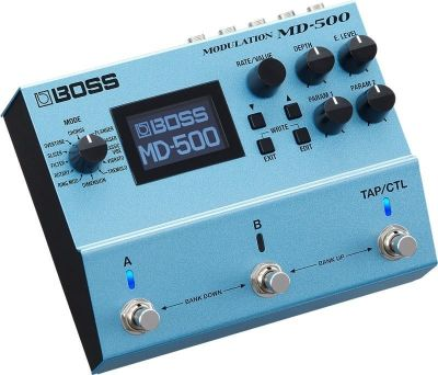 Boss MD500 Modulation Effects Pedal