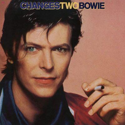 David Bowie - Changestwobowie - VINYL