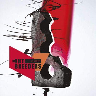 Breeders - All Nerve - VINYL