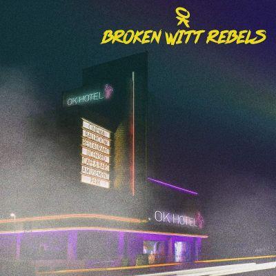 BROKEN WITT REBELS - CADDOAN - VINYL