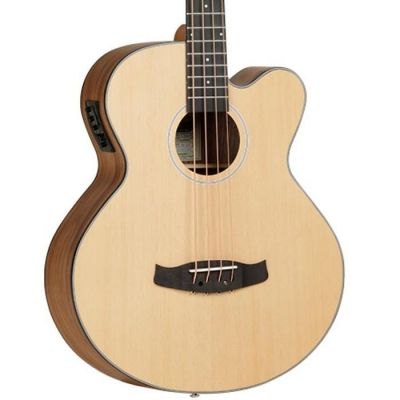 Tanglewood DBT-AB-BW Acoustic Bass