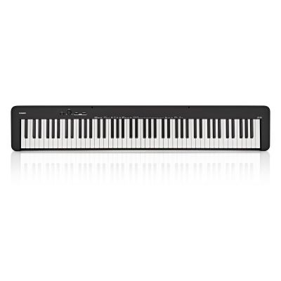 Casio CDP-S100BKC5 Digital Piano