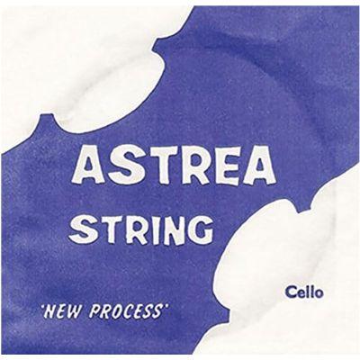 Astrea Cello G String, 1/2 -1/4 Size