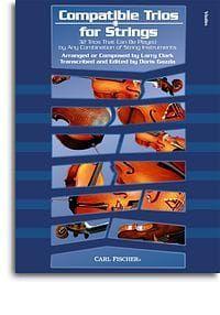 Compatible Trios for Strings (violin)