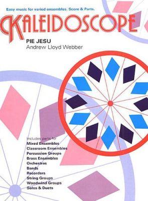 Hare, Nicholas - Kaleidoscope Andrew Lloyd Webber - Pie Jesu (Requiem)