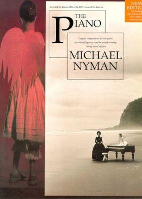 Michael Nyman The Piano