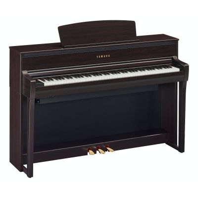 Yamaha CLP775R Digital Piano in Rosewood