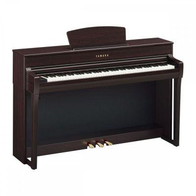 Yamaha CLP735R Digital Piano in Rosewood