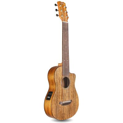 Cordoba Mini Electro Guitar, Ovankol