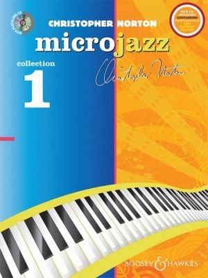 Microjazz Collection 1 (New Edition)