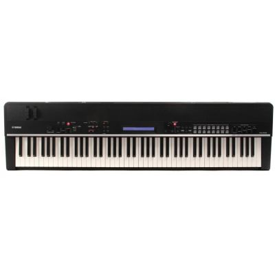 Yamaha CP4 Professional Stage Piano - DISPLAY MODEL