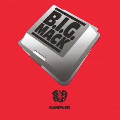 Craig Mac/Notorious Big - Big Mack (RSD19)