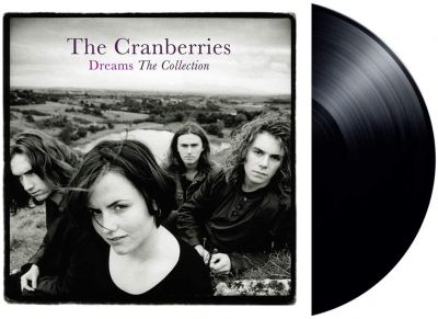 CRANBERRIES - DREAMS - THE COLLECTION - VINYL