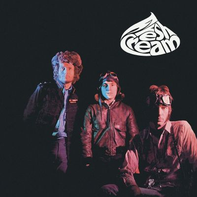 Cream - Fresh Cream - Box Set
