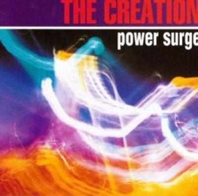 Creation - Power Surge (RSD17)