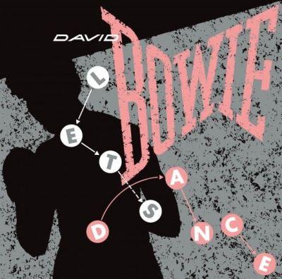 David Bowie - Let's Dance Demo (RSD18) - vinyl