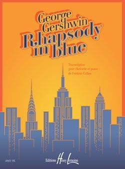 Gershwin - Rhapsody in Blue (clarinet/piano)
