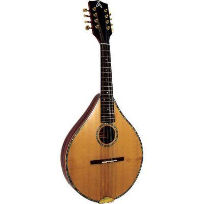 Ashbury Style S Deluxe Celtic Mandolin
