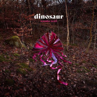 Dinosaur - Wonder Trail - VINYL
