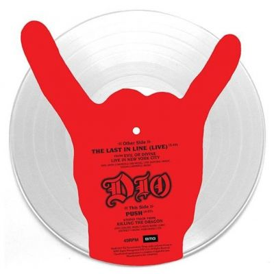 Dio - The Last In Line Live (RSD19)