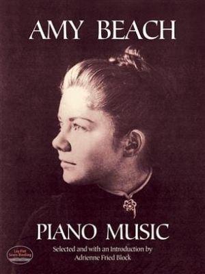 Amy Beach Piano Music
