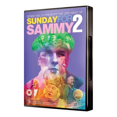 The Very Best Of Sunday For Sammy Vol 2 (DVD)
