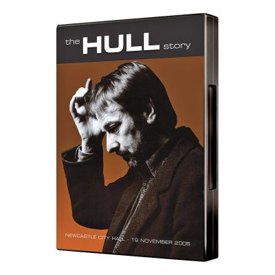 THE HULL STORY - A TRIBUTE TO ALAN HULL - The Hull Story - The Hull Story - A Tribute To Alan Hull
