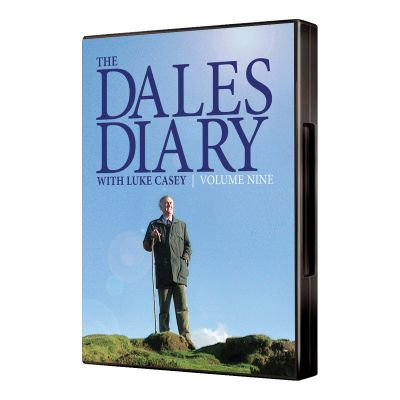 Luke Casey - Luke Casey - The Dales Diary - Vol 9 (DVD)