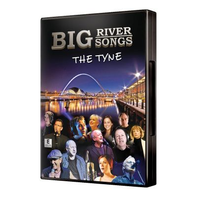 VARIOUS - Big River Big Songs - The Tyne (DVD)