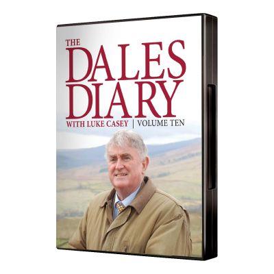Luke Casey - Luke Casey - Dales Diary Vol 10 (DVD)