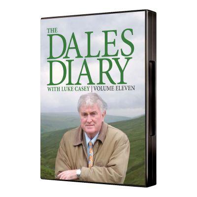Luke Casey - Luke Casey - Dales Diary Vol 11 (DVD)