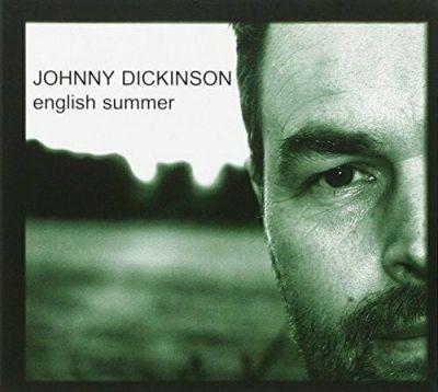 Johnny Dickinson - English Summer - CD