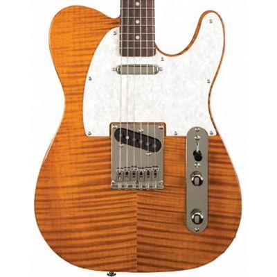 Michael Kelly Enlightened Classic 50 Guitar Amber