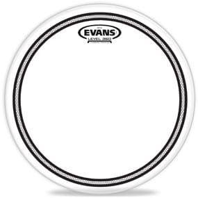 Evans TT14EC2S EC2 Clear SST Drum Head 14inch