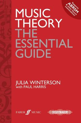 Music Theory - The Essential Guide