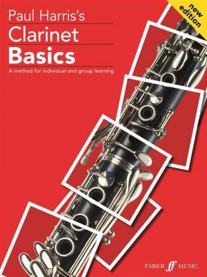Clarinet Basics (pupil's book)
