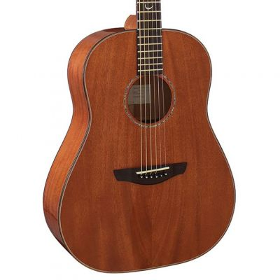 Faith Mars Mahogany Gloss Acoustic Guitar (FRMG)