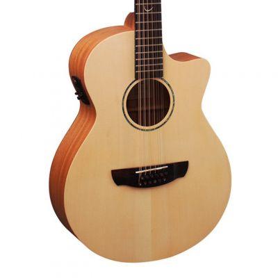 Faith Naked Venus 12 String Electro Acoustic Guitar