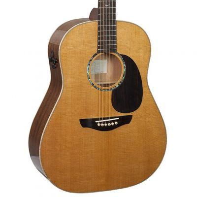 Faith Legacy Mahogany Mars Electro Acoustic Guitar