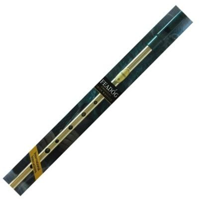 Feadog High D Whistle Pack