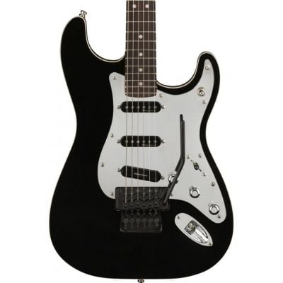 Fender Tom Morello Signature Stratocaster In Black