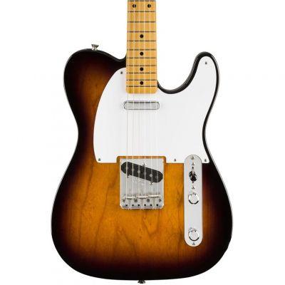 Fender Vintera '50s Telecaster, Maple Fingerboard, 2 Color Sunburst